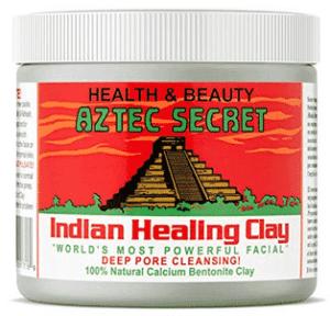 Aztec Secret - Indian Healing Clay by Aztec Secret