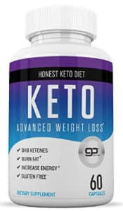 Keto Diet Pills from Shark Tank